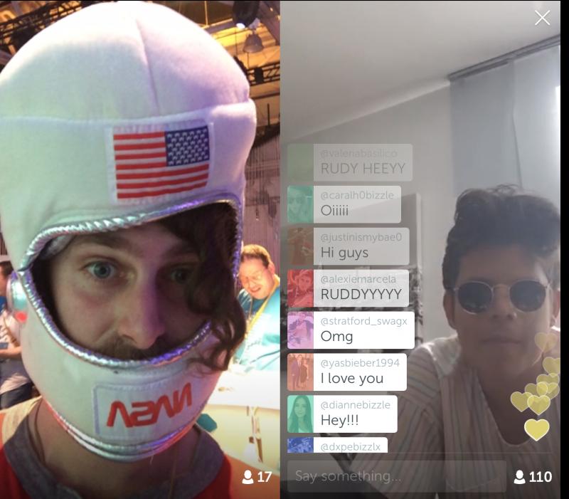 periscope-screenshots