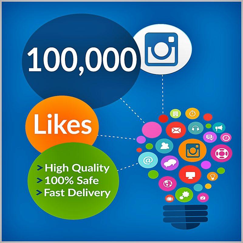 100000-Instagram-Likes